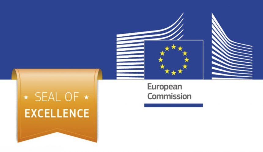 """Holos recebe novamente """"Selo de Excelência"""" da Comissão Europeia"""